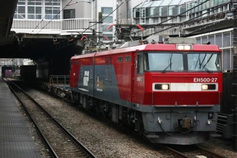 EH500-27
