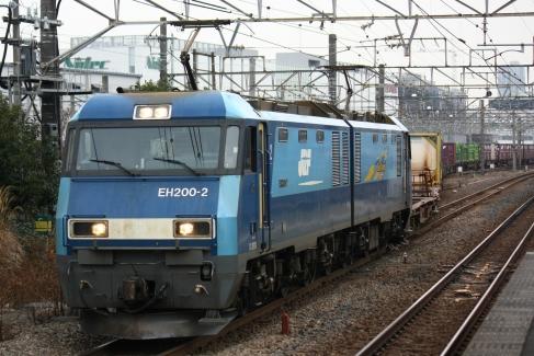 EH200-2