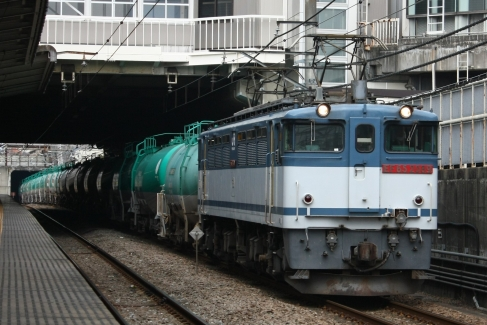 EF65 2089