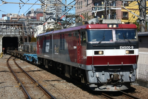 EH500-9