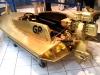 黄金ボート