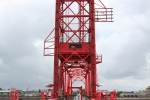 昇開橋(真ん中から)