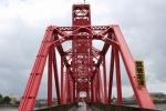 昇開橋(対岸から)