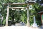 天岩戸神社(西)