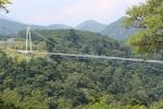 九重大吊橋9