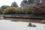 龍安寺石庭1