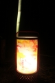 竹と灯籠2