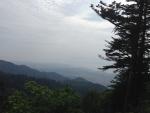 坂本ケーブルから琵琶湖2