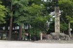根本中堂(5月)
