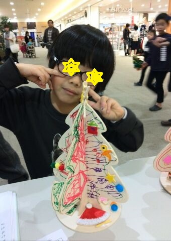 あそびの学校イオンモール綾川20151220ほ
