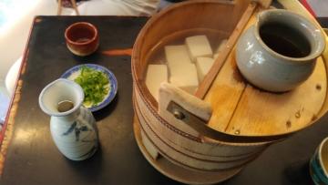 329湯豆腐