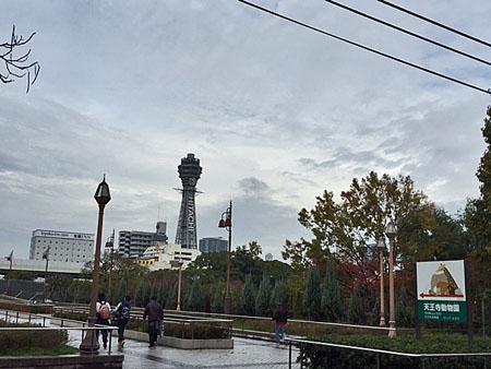 天王寺動物園 3