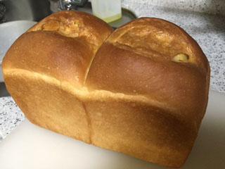 2月4日 食パン 3