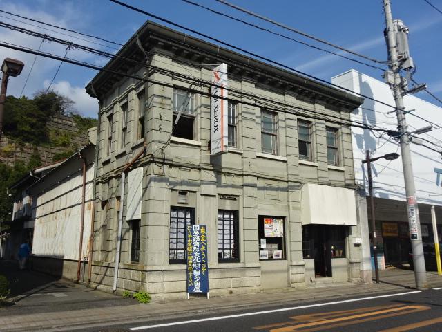 旧多田屋店舗