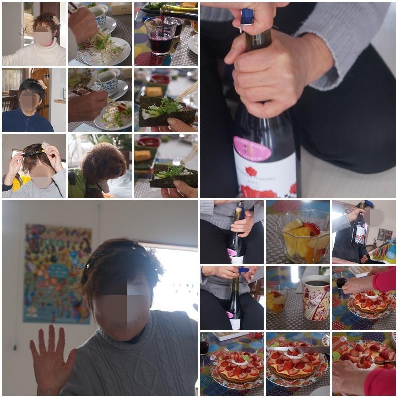 お誕生日会6