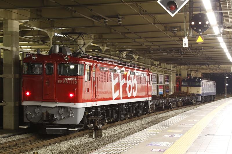 EF65 1118 EF64 36