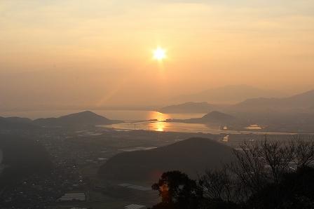 H28元旦登山 柑子岳 (33)