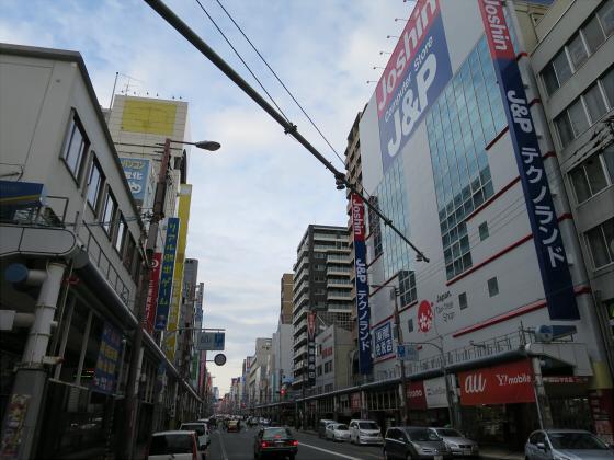 阪堺電車モ161貸切10