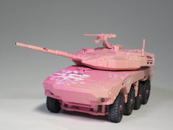さくら装甲車02