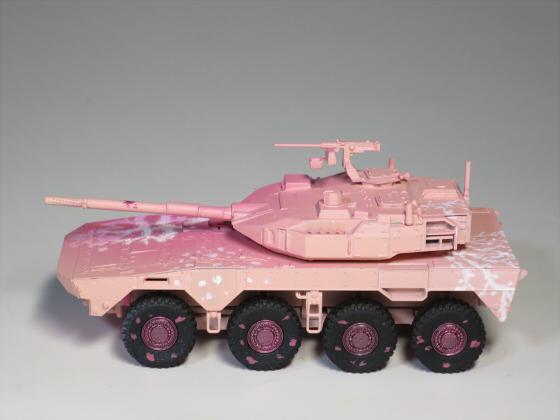 さくら装甲車03