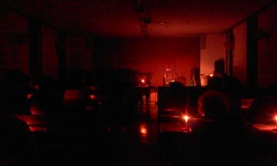 2015年燭火礼拝4