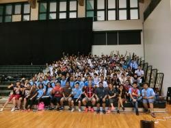 2015 12 グアム修学旅行
