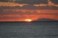 浮島と太陽