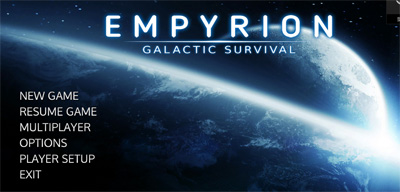 Empyrion - Galactic Survival10