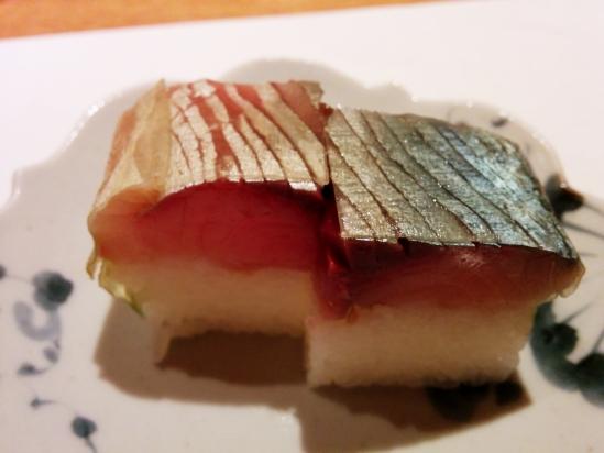 鯖寿司_Fotor