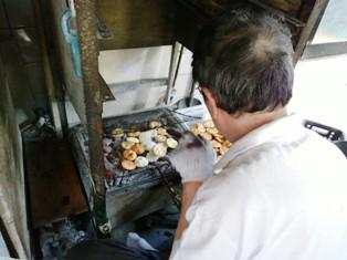 DSC_1445いさみや煎餅店