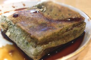 寒餅 青海苔