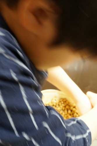2016年味噌造り_2