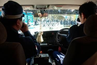 日教組教研集会抗議岩手10