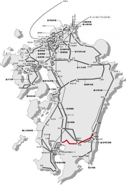 宮崎〜熊本、観光列車の旅〜2015夏−120