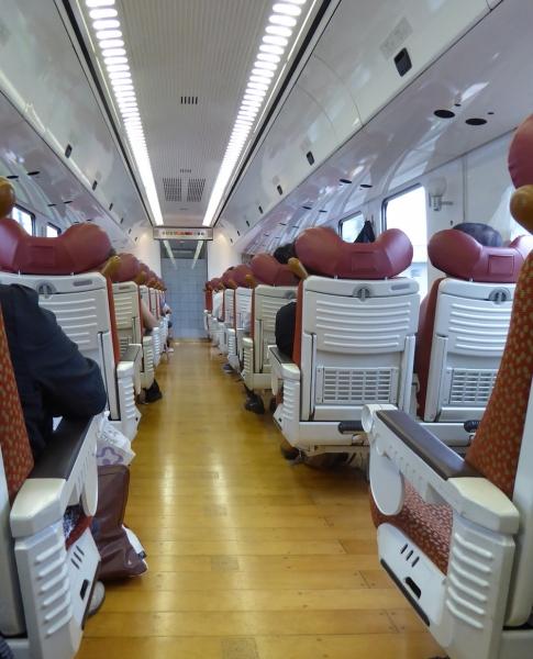 宮崎〜熊本、観光列車の旅〜2015夏−013