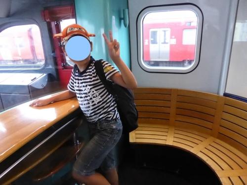 宮崎〜熊本、観光列車の旅〜2015夏−031
