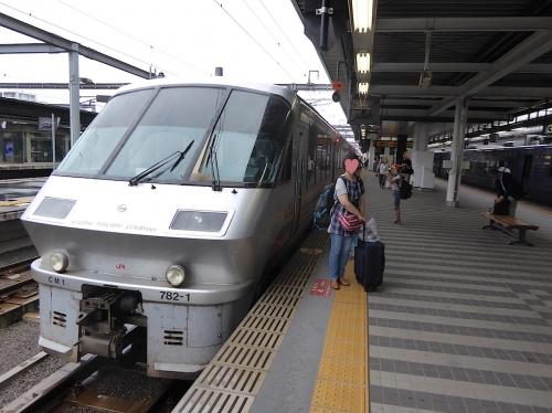 宮崎〜熊本、観光列車の旅〜2015夏−032
