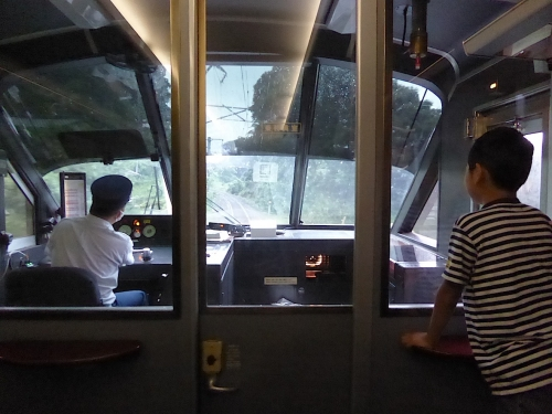 宮崎〜熊本、観光列車の旅〜2015夏−036
