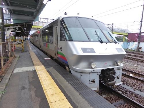 宮崎〜熊本、観光列車の旅〜2015夏−043