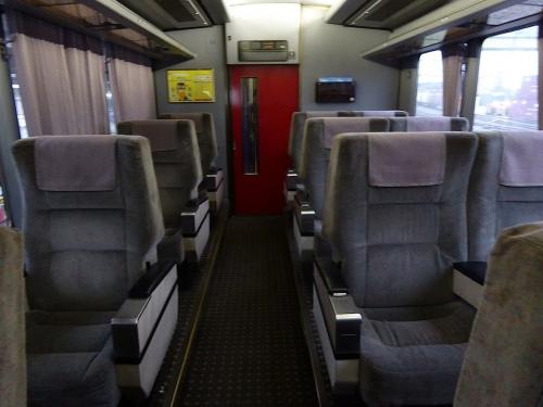 宮崎〜熊本、観光列車の旅〜2015夏−044