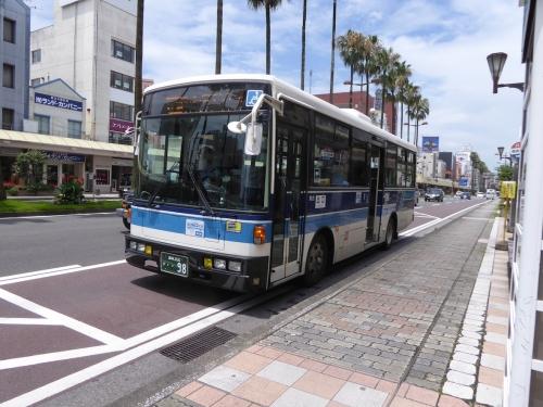 宮崎〜熊本、観光列車の旅〜2015夏−077