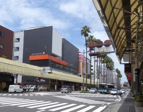 宮崎〜熊本、観光列車の旅〜2015夏−055