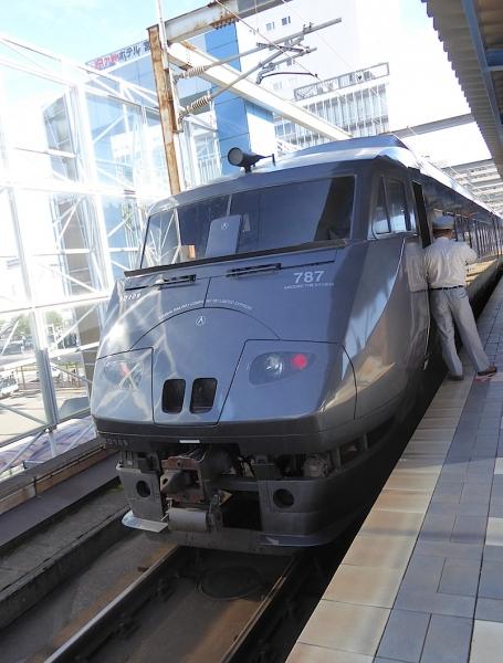宮崎〜熊本、観光列車の旅〜2015夏−101
