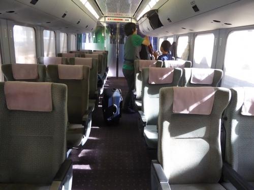 宮崎〜熊本、観光列車の旅〜2015夏−104