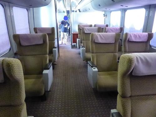 宮崎〜熊本、観光列車の旅〜2015夏−105