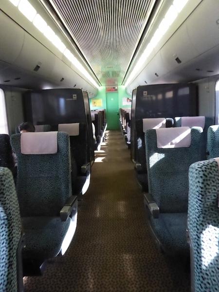 宮崎〜熊本、観光列車の旅〜2015夏−116