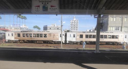 宮崎〜熊本、観光列車の旅〜2015夏−122