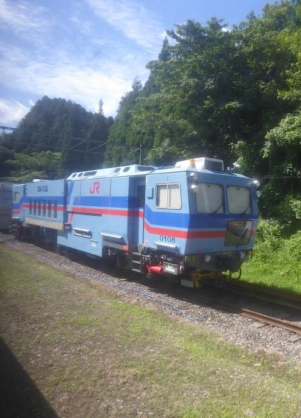 宮崎〜熊本、観光列車の旅〜2015夏−123