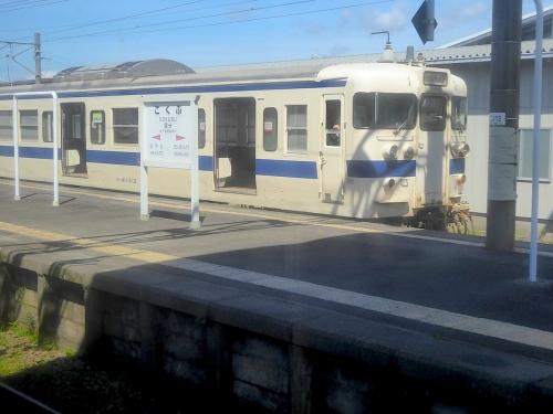 宮崎〜熊本、観光列車の旅〜2015夏−127
