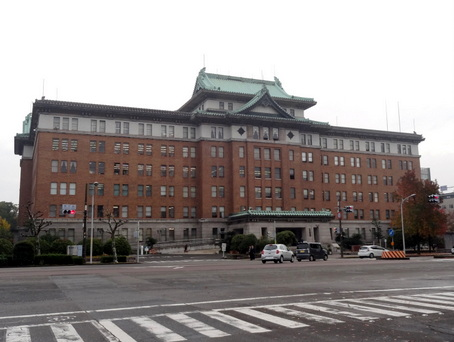愛知県庁舎01
